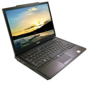 image of the Dell E4300